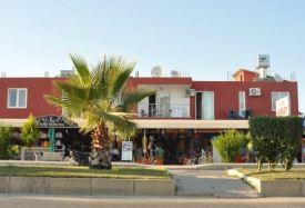 Oguz Apart - Antalya Airport Transfer