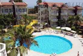 Rasputin Hotel - Antalya Airport Transfer