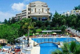 Hotel Thalia Unique - Antalya Flughafentransfer