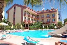 Silver Hotel - Antalya Luchthaven transfer