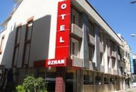 Ozhan Hotel - Antalya Airport Transfer
