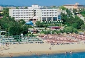 Emir Beach - Antalya Airport Transfer