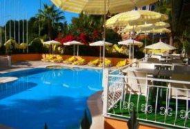 Beltürk Apart Hotel - Antalya Luchthaven transfer