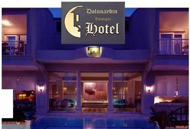 DolunAydin Hotel - Antalya Taxi Transfer