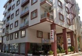 Sinemis Hotel - Antalya Flughafentransfer