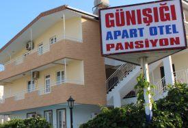 Günısigi Apart Hotel - Antalya Flughafentransfer