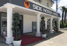 Side Nossa Hotel - Antalya Airport Transfer