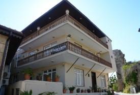 Yildiz1 Motel - Antalya Flughafentransfer