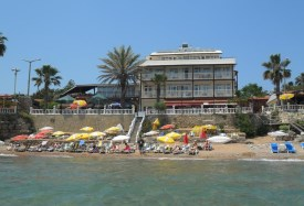 Beach House Hotel - Antalya Airport Transfer