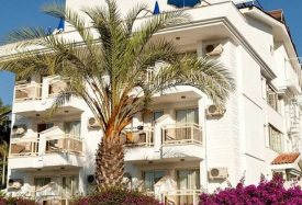 Villa Gizem - Antalya Flughafentransfer
