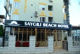 Saygili Beach Hotel - Antalya Airport Transfer