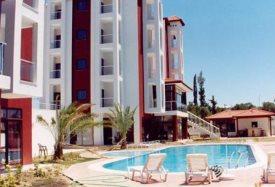 Carna Garden Hotel - Antalya Flughafentransfer