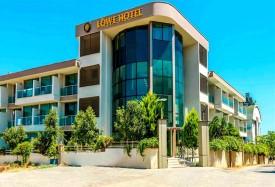 Hotel Lowe - Antalya Transfert de l'aéroport