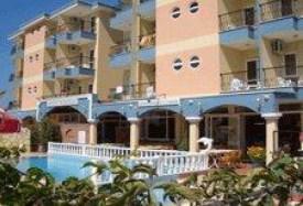 Hotel Sahara - Antalya Airport Transfer