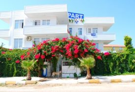 Nil Apart Hotel - Antalya Flughafentransfer