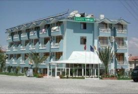Daisy Garden Hotel - Antalya Taxi Transfer