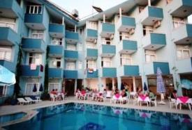 Gozde Hotel - Antalya Taxi Transfer