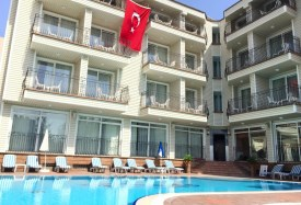 Sweet Home Butik Hotel - Antalya Airport Transfer