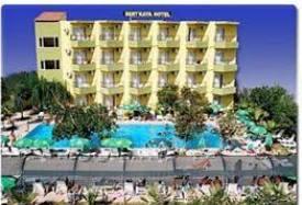 Sertkaya Hotel - Antalya Flughafentransfer