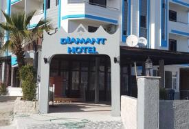 Diamant Restaurant - Antalya Airport Transfer