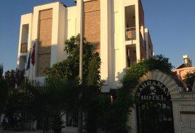 Hotel Kahraman - Antalya Transfert de l'aéroport