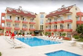 Bartu Apart Hotel Hotel - Antalya Taxi Transfer