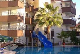 Life Garden Hotel - Antalya Taxi Transfer