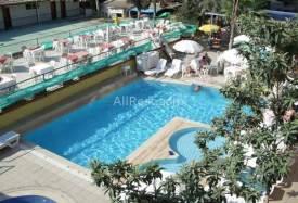 Malis Garden Hotel - Antalya Transfert de l'aéroport