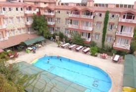 Mediterra Apart Hotel - Antalya Flughafentransfer