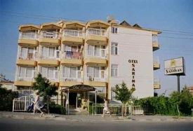 Sarihan Hotel - Antalya Taxi Transfer