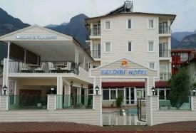 Beldibi Hotel - Antalya Luchthaven transfer