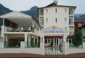 Beldibi Hotel - Antalya Airport Transfer