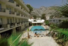 Endam Hotel - Antalya Трансфер из аэропорта