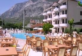 Akasia Resort - Antalya Трансфер из аэропорта