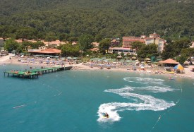 Asdem Beach Beldibi - Antalya Airport Transfer