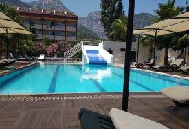 Ozer Park Hotel - Antalya Airport Transfer