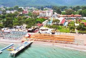 Animasyon Club Hotel Belpinar - Antalya Transfert de l'aéroport