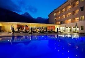 Esra Garden Hotel - Antalya Taxi Transfer