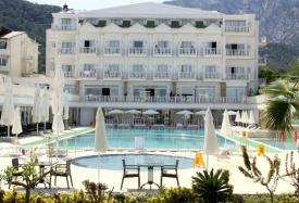 View Kemer Hotel - Antalya Transfert de l'aéroport