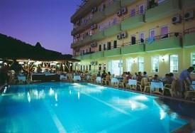 Asia Hotel - Antalya Трансфер из аэропорта