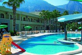 Tal Hotel - Antalya Трансфер из аэропорта