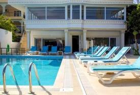 Melodi Hotel - Antalya Taxi Transfer