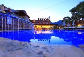 Venüs Hotel - Antalya Airport Transfer