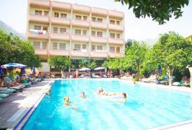 Hotel Beltur - Antalya Трансфер из аэропорта