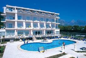 La Perla Resort & Hotel - Antalya Luchthaven transfer