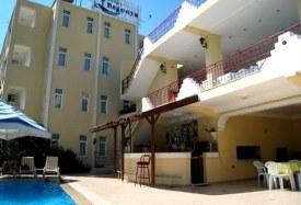 Hotel Begonya - Antalya Трансфер из аэропорта