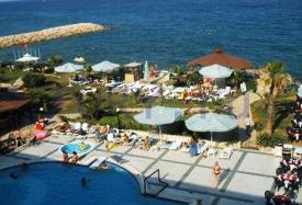 Belant Hotel - Antalya Airport Transfer