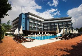 Monna Roza Beach Resort Hotel - Antalya Airport Transfer