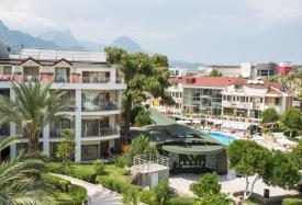 Tu Casa Gelidonya Hotel - Antalya Airport Transfer