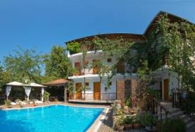 Beydagi Konak Hotel - Antalya Airport Transfer